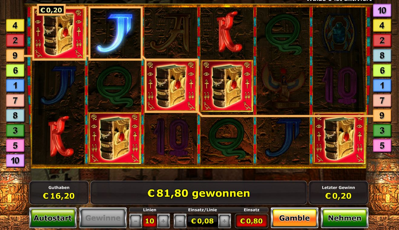 novo casino online deutsch