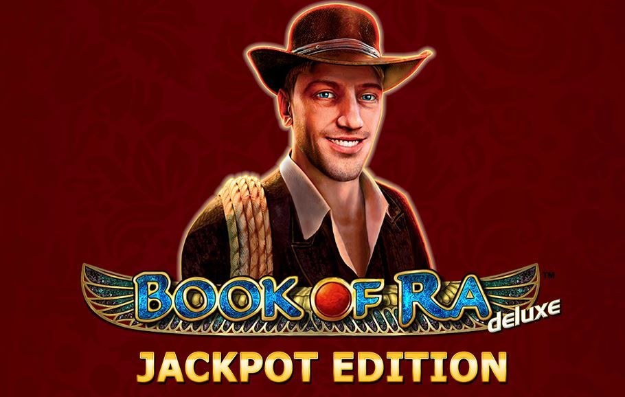 Book of ra Jackpot Edition