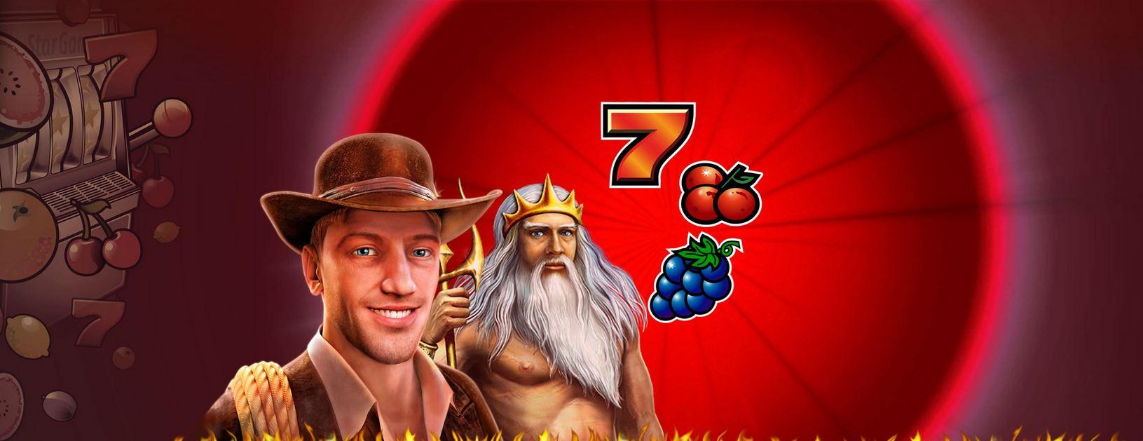 Besten Online Spielotheken