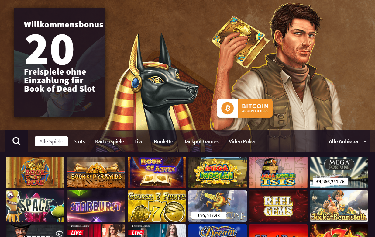 online casino отзывы